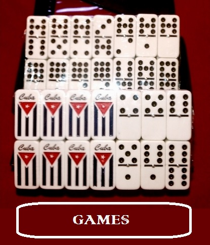 Dominos - Games